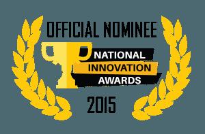 PIF NIA Nominee Logo