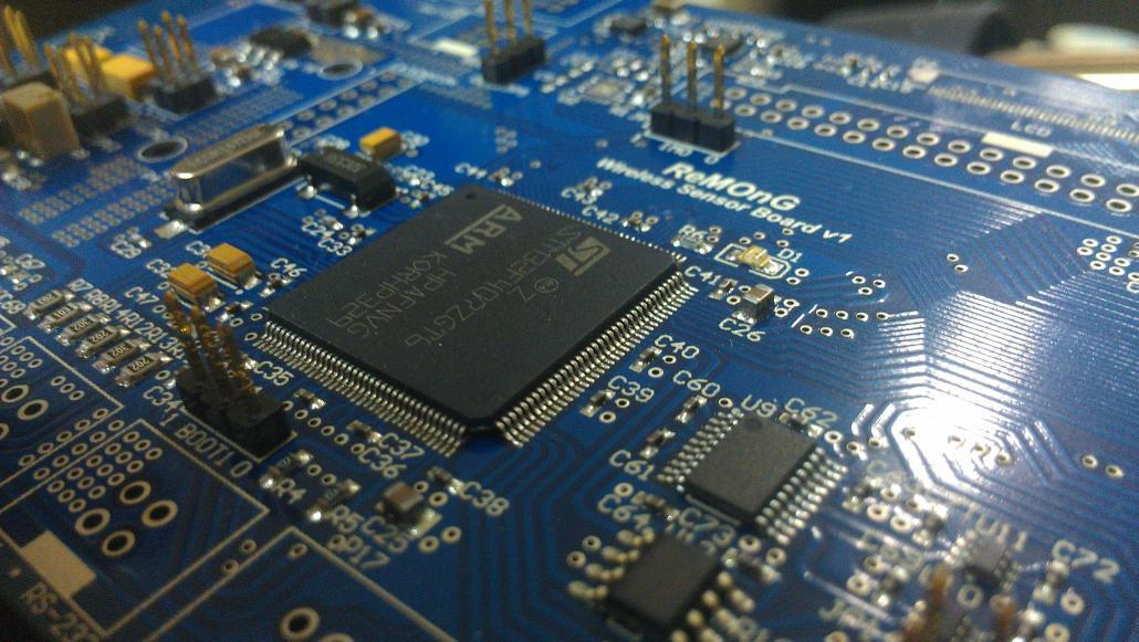 Services | Taraz Technologies