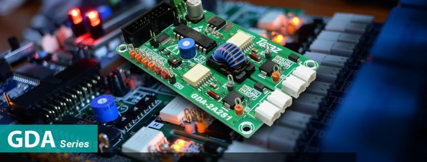 Gate driver boards, igbt gate driver circuit , mosfet gate driver Gate driver advances GDA taraz technologies