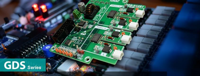 gate driver board ,mosfet gate driver circuit, mosfet gate driver Speedy gate driver module GDS Taraz technologies