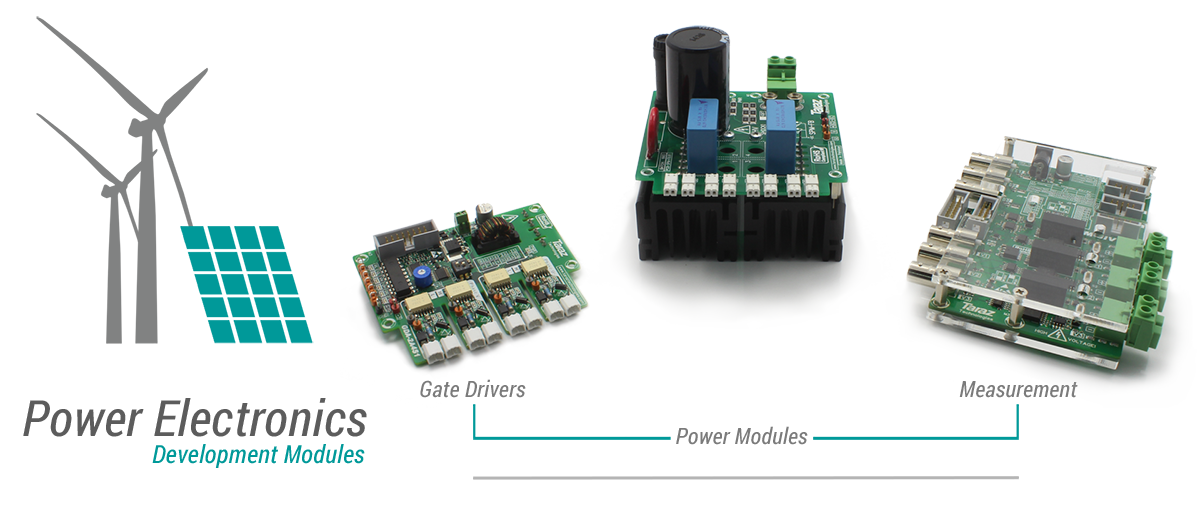 igbt gate driver, mosfet gate driver power electronic development modules taraz technologies