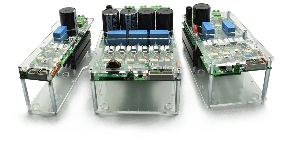 custom power electronics modules blocks taraz technologies