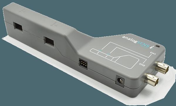 analogSENS i2, current probe