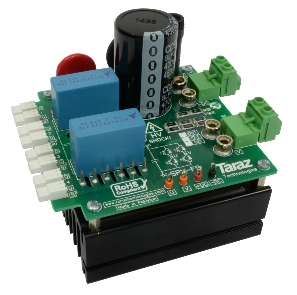 Spm Fb Full Bridge Inverter Power Module