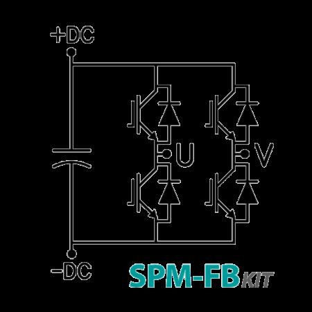 Full Bridge Kit Circuit Diagram