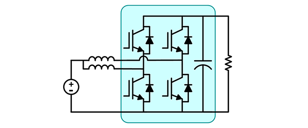 Interleaved Boost DC/DC Converter