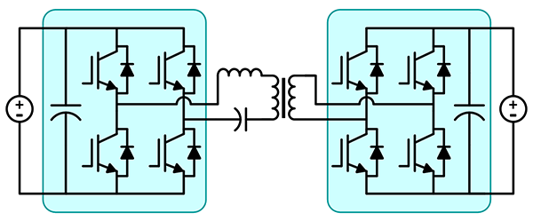 LLC Resonant Converter