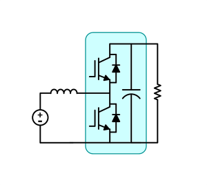 Solar MPPT Boost Converter