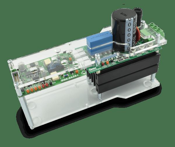SPM-HB Half Bridge (Buck/Boost/MPPT) development Board