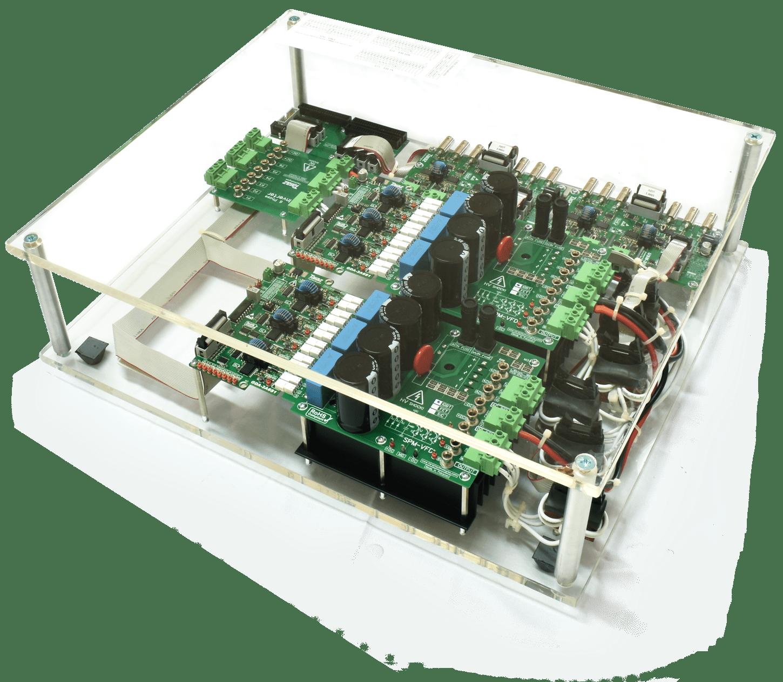 6 Phase Inverter System