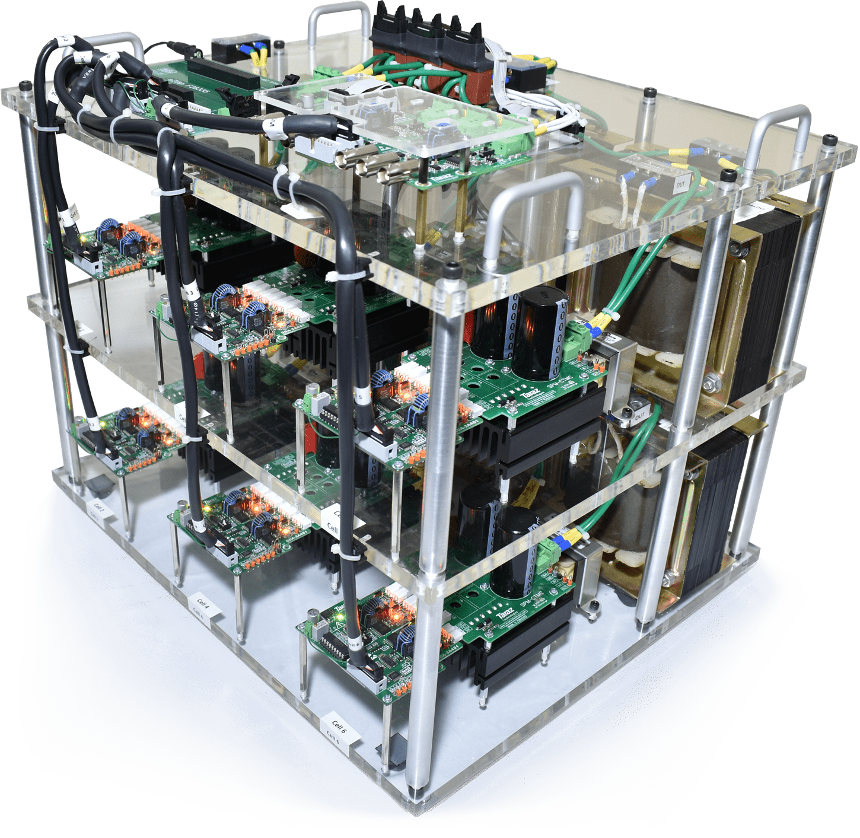 CTMC System
