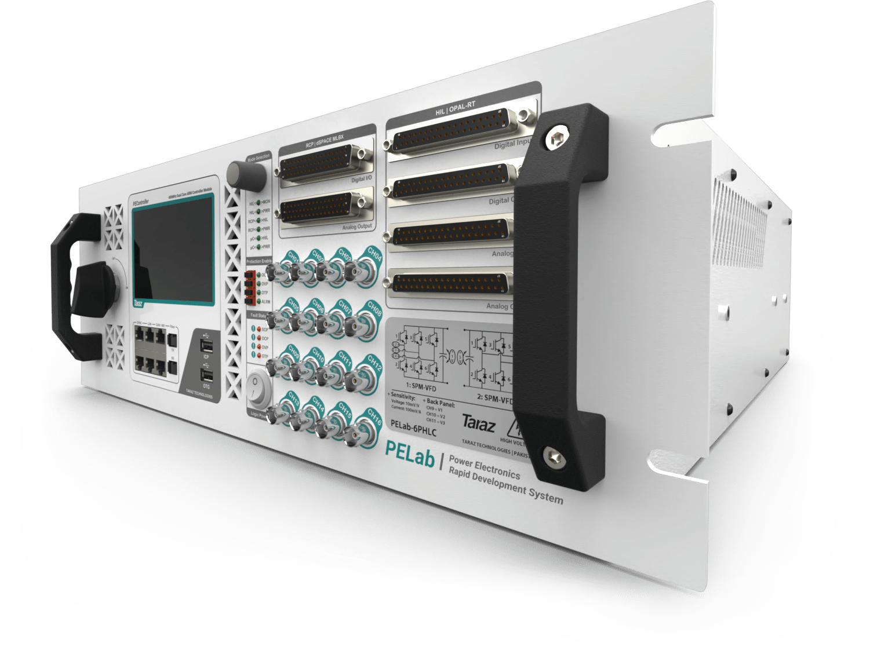 PELab Custom Power Electronics Hardware